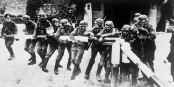 Das passierte vor 75 Jahren - Deutschland überfiel Polen und der II. Weltkrieg wurde so ausgelöst. Heute machen wir die gleichen Fehler erneut. Foto: Ministry of Information Second World War UK / Wikimedia Commons / PD