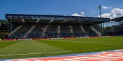 Samedi, le Sportclub Freiburg reçoit les Anglais du Stoke City FC. Un match intéressant, aussi pour le public alsacien. Foto: Claude Truong-Ngoc / Wikimedia Commons / CC-BY-SA 3.0