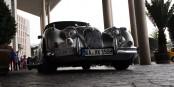 "Bei der ""Schwarzwald-Klassik"" waren sündhaft teure und trotzdem scharfe Autos am Start... Foto: Kai Littmann"