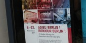 Cette semaine, Berlin célèbre l'amitié franco-allemande. Foto: Kai Littmann / Eurojournalist