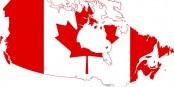 Canada, on t'aime. Du Québec à Vancouver, mais on ne veut das du CETA. Foto: Pmx / Wikimedia Commons / PD