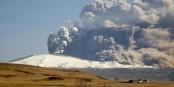 Si un évènement comme l'éruption du volcan Eyjafjallajokull empêche votre vol, vous n'avez droit à aucune indemnisation. Foto: Arni Frioriksson / Wikimedia Commons / CC-BY-SA 3.0
