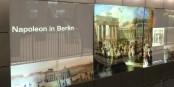 Les Berlinois se souviennent de la prise de la ville par Napoléon - avec un sentiment positif ! Foto: Kai Littmann
