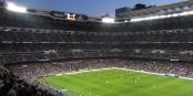 Hier, im mythischen Stadion Santiago Bernabeu, kam der FC Basel mächtig unter die Räder. Foto: Markus Unger, Vienna, Austria / Wikimedia Commons / CC-BY 2.5