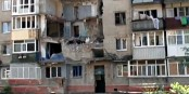 Tout le Donbass ressemble aujourd'hui à Slovansk. Il ne faut pas oublier qui a porté la guerre dans cette région. Foto: NEWS UTR / Youtube - CC-BY / Wikimedia Commons / CC-BY 3,0