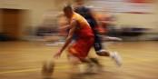 Ob die SIG sich noch für die Königsklasse des europäischen Basketballs qualifizieren kann? Foto: R. B. / www.pixelio.de