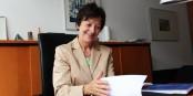 La député SPD Elvira Drobsinski-Weiß s'engage pour la protection des consommateurs. Foto: Kai Littmann
