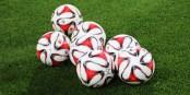 Les clubs de football de la région vivent un début de saison positif. Foto: © Kai Littmann