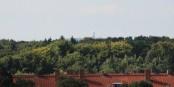 Mordor à l'horizon - il est temps que ce centre de surveillance américain à Berlin soit fermé. Foto: Kai Littmann