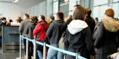 Bei heftigen Verspätungen sieht das Europäische Recht vor, dass die Reisenden entschädigt werden. Foto: © European Union, 2012, PE-EP
