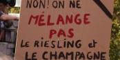 Pour éviter des malentendus entre l'Alsace et le reste du monde, il ne serait pas mal de se passer d'une polémique qui risque de mal passer. Foto: Paralacre / Wikimedia Commons / CC0 1.0