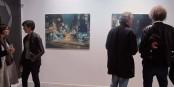 In der Galerie LA CHAMBRE in Straßburg kann man die Werke des diesjährigen Fotopreisträgers der Architekturtage bewundern. Foto: La Chambre / Facebook