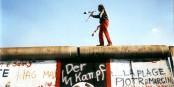 Il y a presque un quart de siècle, le Mur de Berlin tombait. Rien n'arrête la liberté. Foto: Yann Forget / Wikimedia Commons / CC-BY-SA 3.0