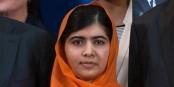 Malala Yousafzaï ist eine gute Wahl für den Nobelpreis - aber einen hat man in Oslo wieder übergangen. Foto: © Claude Truong-Ngoc / Wikimedia Commons / CC-BY-SA 3.0
