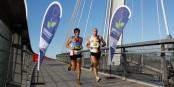 Pour participer au Marathon de l'Eurodistrict Strasbourg-Ortenau, il faut s'inscrire AUJOURD'HUI. Foto: Eurodistrict / Simon Fath