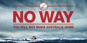 Avec ces annonces, le gouvernement australien annonce que le pays est prêt à envoyer des enfants à la mort. Une honte. Foto: Gouvernement Australien