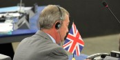 Mauvaise nouvelle pour Nigel Farage - son groupe parlementaire ELDD perd son statut. Foto: © Eurojournalist(e) / KL