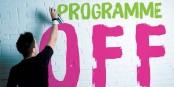"""Wie immer teilt sich das """"Weltforum für Demokratie"""" in Straßburg in ein Programm """"On"""" und ein Programm """"Off"""". Foto: Council of Europe"""