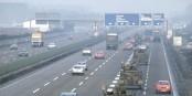 La gratuité sur les autoroutes allemandes touche à sa fin. Foto: TSGT Boyd Belcher / Wikimedia Commons / PD
