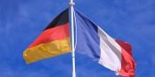 Il reste beaucoup de chemin à faire dans le franco-allemand. Et il manque surtout du courage. Foto: Jpbazard / Cobber17 / Wikimedia Commons / CC-BY-SA 2.5