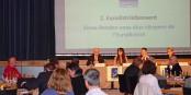 So sah es beim 2. Bürgerkonvent des Eurodistrikts am 15. Mai in Kehl aus. Nur zur Erinnerung... Foto: www.eurodistrict.eu
