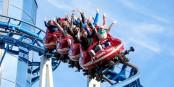L'Europapark propose un sacré programme cet hiver. Le plus grand employeur franco-allemand de la région met la gomme. Foto: (c) EP