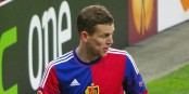 Fabian Frei war der überragende Spieler beim 4:0 (2:0) gegen Ludogorets Razgrad - das Achtelfinale der CL winkt! Foto: Werner 100359 / Wikimedia Commons / CC0