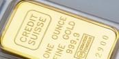 Pour vivre en Suisse, il faut rouler sur l'or. Le coût de vie y est 56% plus cher que la moyenne européenne. Foto: Oleg Volk / www.olegvolk.net / Wikimedia Commons / CC-BY 2.5
