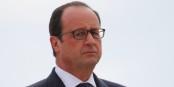 Le Président Hollande n'a rien gagné avec son interview sur TF1. Foto: Eurojournalist(e)