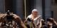 Cette semaine, le Pape sera à Strasbourg. Mais contrairement aux élus européens, les Strasbourgeois ne le verront pas beaucoup. Foto: Alfredo Borba / Wikimedia Commons / CC-BY-SA 4.0