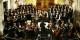 Deutsche und französische Choristen führen rund um den Volkstrauertag Stücke wie Mozarts Requiem auf. Foto: Dieter Simon