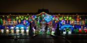 """In dieser Stimmung am Straßburger Place Kléber versteht man, warum Straßburg """"Hauptstadt der Weihnacht"""" ist. Foto: (c) Claude Truong-Ngoc / Eurojournalist(e)"""