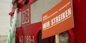 Le GDL est fier de lancer la grève la plus longue des chemins de fer dans l'histoire allemande. Qu'il en profite tant qu'il peut... Foto: bigbug21 / Wikimedia Commons / CC-SA 2.5