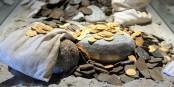 """Mit der Herausgabe von Münzen will sich der """"Islamische Staat"""" vom """"satanischen Finanzsystem"""" lösen. Foto: Chell Hill / Wikimedia Commons / CC-BY-SA 3.0"""