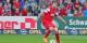 Admir Mehmedi a marqué le deuxième but du SC Freiburg à Mayence. L'auteur de l'autre but fribourgeois était Johnny Schmid. Foto: Eurojournalist(e)