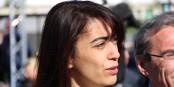 Nawel Rafik-Elmrini, maire adjoint aux affaires internationales de la ville de Strasbourg, veut relancer l'Eurodistrict. Foto: Eurojournalist(e)