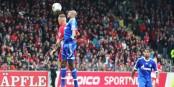 Le public fribourgeois espère voir un match aussi intense samedi - avec trois points contre Schalke 04 ? Foto: Eurojournalist(e)