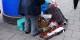 La pauvreté est une conséquence de la politique d'austérité, non seulement en Grèce, mais aussi en Allemagne. Foto: www.blu-news.org / WIkimedia Commons / CC-BY-SA 2.0