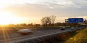 Le gouvernement allemand veut faire payer que les automobilistes étrangers sur ses routes. Foto: Dirk Vonderstraße / Wikimedia Commons / CC-BY 2.0