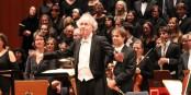 Die Freiburger Aufführungen des Weihnachtsoratoriums von J.S. Bach waren die perfekte Hommage an den Meister. Wunderbar. Foto: Eurojournalist(e)