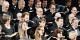Der Freiburger Bachchor und das Freiburger Bachorchester nehmen das Publikum mit in die Welt von J. S. Bach. Foto: FBC / Valentin Knall