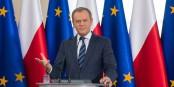 Donald Tusk, nouveau Président du Conseil Européen, assurera une ouverture de l'Europe vers les pays de l'Europe Centrale. Foto: Mateusz Wlodarczyk / www.wlodarczyfoto.pl / Wikimedia Commons / CC-BY-SA 4.0
