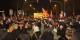"""Les manifestants contre les xénophobes, néonazis et leurs supporteurs sont plus nombreux que les """"Pegida"""". Heureusement. Foto: Fraktion Die Linke im Bundestag / Wikimedia Commons / CC-BY 2.0"""