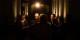 """Le concert de """"graindelavoix"""" enchantera le public à Strasbourg. Foto: Koen Broos"""