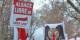 """Die 800 Demonstranten in Colmar bezeichnen sich als """"Volksbewegung"""". Jetzt ist aber langsam auch mal gut... Foto: Paralacre / Wikimedia Commons / CC0"""