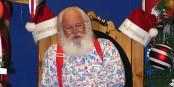 """Wenn man beim Einkauf von Weihnachtsgeschenken im Internet nicht aufpasst, machen andere """"Ho ho ho""""... Foto: 2005, Derek Ramsey / Wikimdia Commons / GFDL 1.2"""