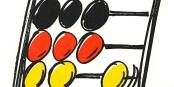 Les recensements ont, de nos jours, même des jolis logos. Il y a 2000 ans, ce n'était pas pareil... Foto: Bayerisches Landesamt für Statistik und Datenverarbeitung, München / Wikimedia Commons / CC-BY-SA 3.0
