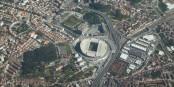Hier, im Stadion des FC Porto, wird sich entscheiden, ob der FC Basel sogar das Viertelfinale der Champions League erreichen wird. Foto: Edgar Jiménez, Porto / Wikimedia Commons / CC-BY-SA 2.0