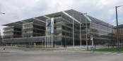 Der Sitz der Region Elsass in Straßburg. Auch der Sitz der Hauptstadt der Allochardie? Foto: Denis Helfer / Wikimedia Commons / CC-BY-SA 3.0