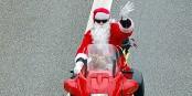 Hey, Weihnachtsmann, wir hätten da mal ein paar Wünsche für dich... Foto: Huhu Uet / Wikimedia Commons / GFDL